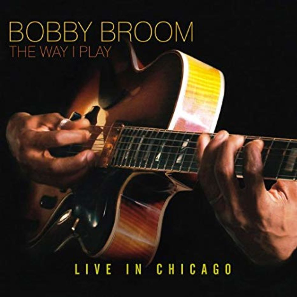 The Way I Play_Live in Chicago