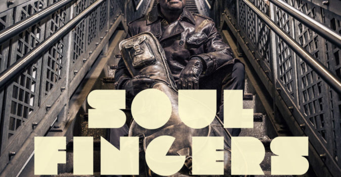 Soul Fingers_CD Front Cover 3000x3000