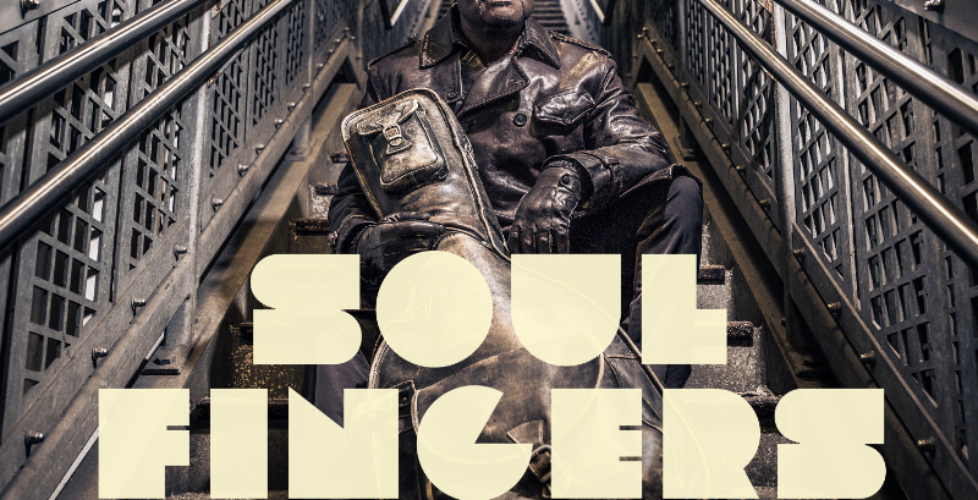 Soul Fingers_CD Front Cover 800x800