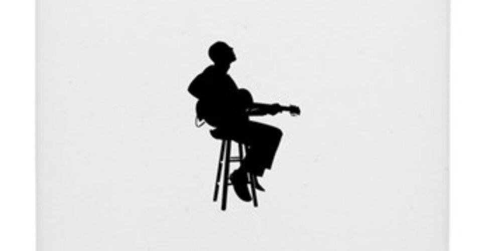 bobby_broomjazz_guitarist_tile_coaster
